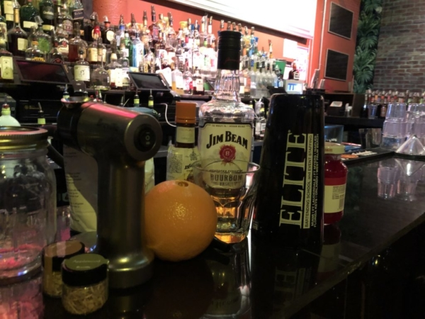 Elite Bartending School Miami