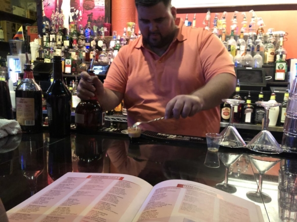 Learn to Bartend Miami