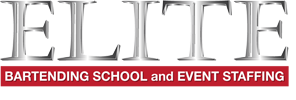 Elite Bartending School Miami Logo